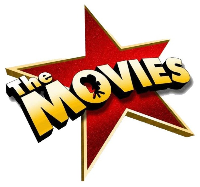 The Movies Logo