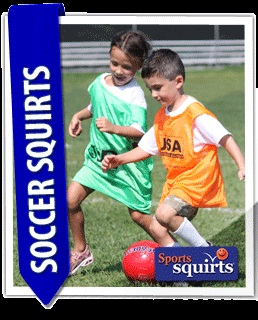 USSI Soccer Squirts
