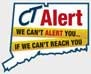 CT Alert Emergency Notification System