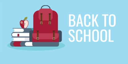 "Human Services Department Seeks Donations for  2019 ""Back to School"" Program"