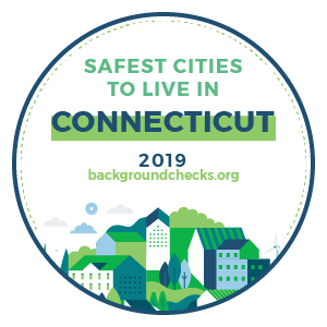 Safest Cities in Connecticut_2019