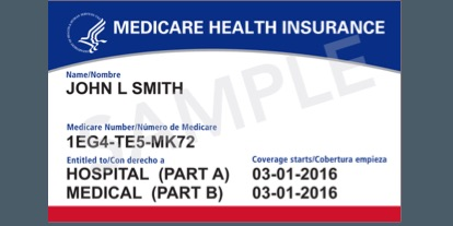 Medicare Open Enrollment Period Begins October 15
