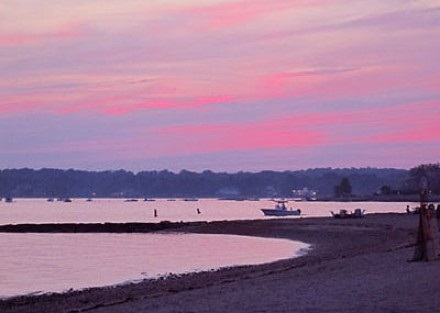 Beaches Westport Ct